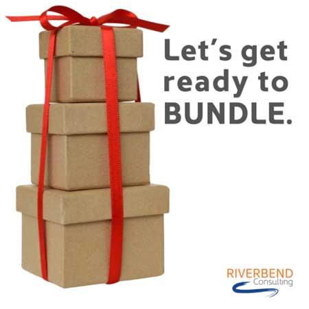 Bundling for the holidays