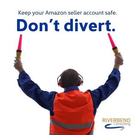 Don't divert