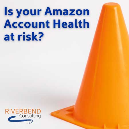 Amazon Account Health