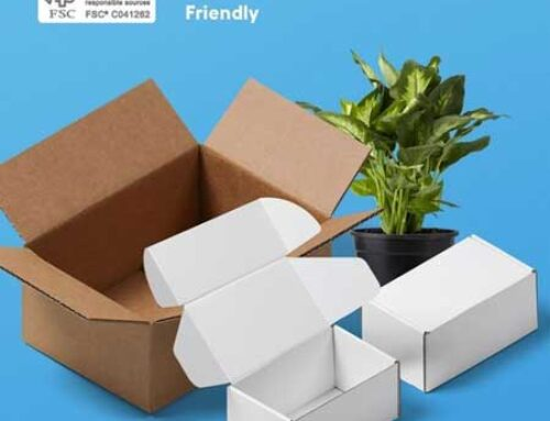 Why Use Packaging That's Sustainable?