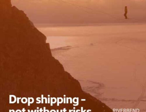 Drop Shipping – Not Without Risks