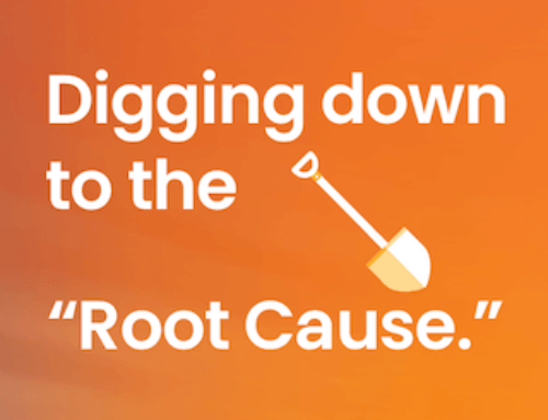 """What to Do When Amazon Requests a """"Root Cause"""""""