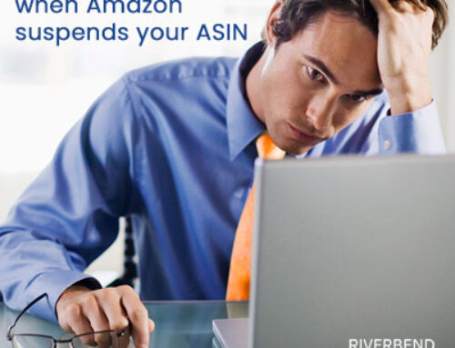 How to respond when Amazon suspends your ASIN