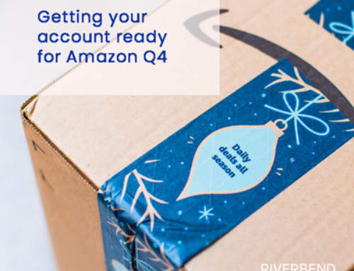 Getting Your Account Ready for Amazon Q4 2021